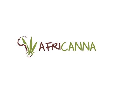 AfriCanna Innovation Website