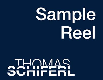 Thomas Schiferl Sample Reel