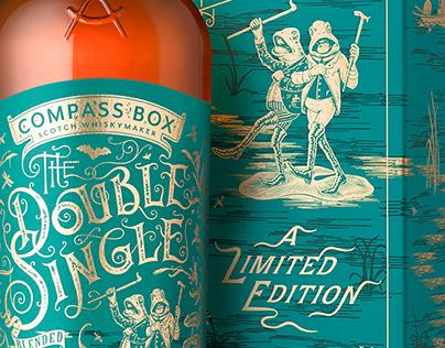 The Double Single Scotch Whisky