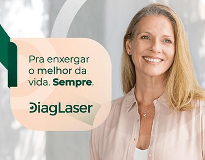 DiagLaser