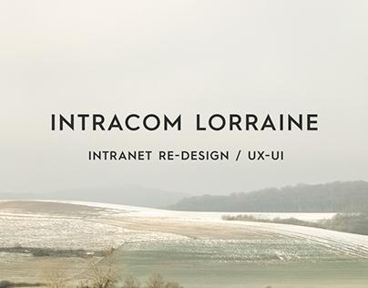 Intracom Lorraine