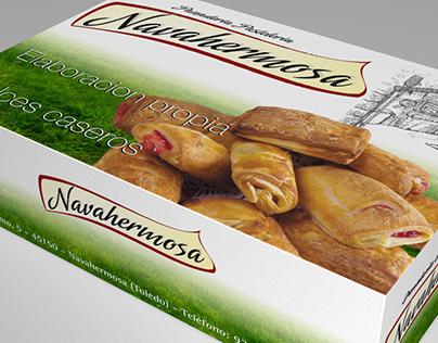 Packaging Navahermosa