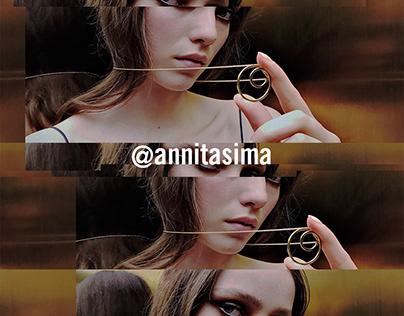 Annita Sima— Social Media Content Creation