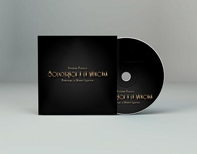 Soundtrack a la Mexicana | CD Artwork
