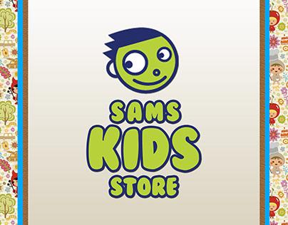 Sams Kids Store