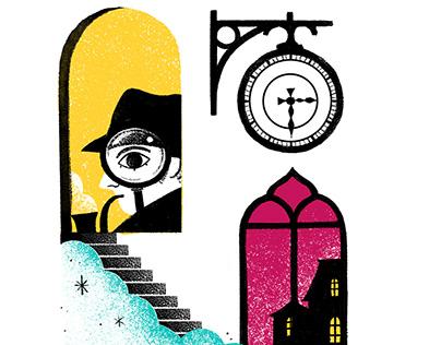 Illustrations - Kumon