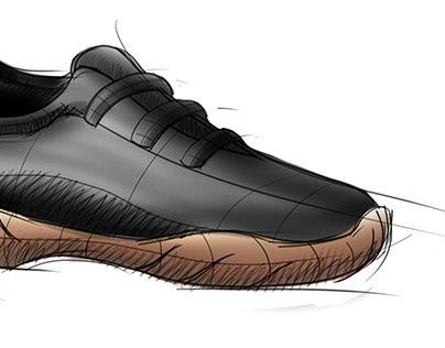 Shoe No.1