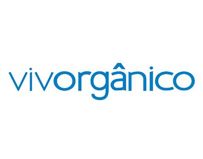 Vivorgânico | Redesign de Embalagens