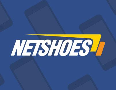 Netshoes - Mobile