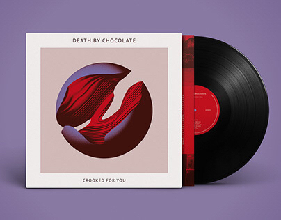 Death by Chocolate – Crooked for you