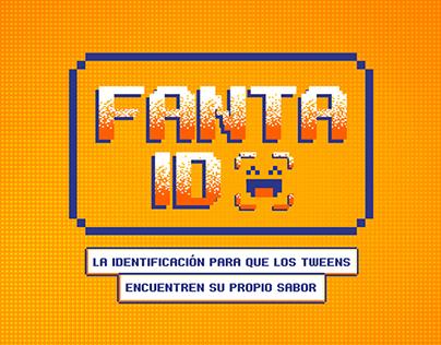 Fanta ID / El Ojo de Iberoamérica