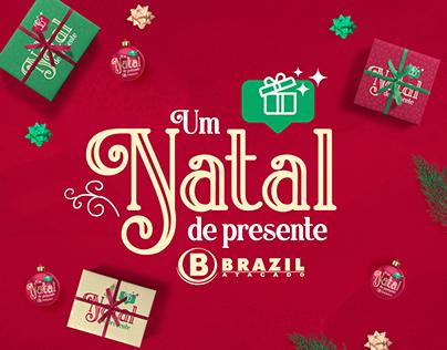 Natal de Presentes - Brazil Atacado