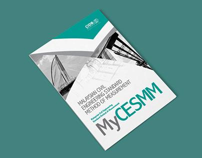 CIDB Malaysia - MyCESMM Book