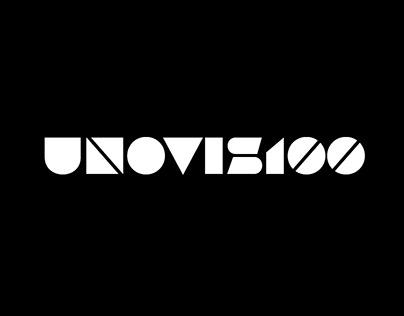 UNOVIS100