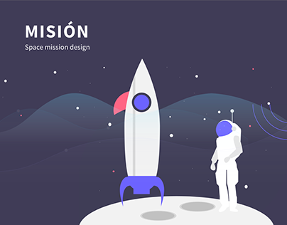 Space Mission Design App