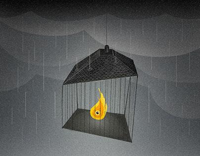 Sheltercage