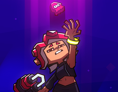 Remember Who You Are (Splatoon 2: Octo Expansion)
