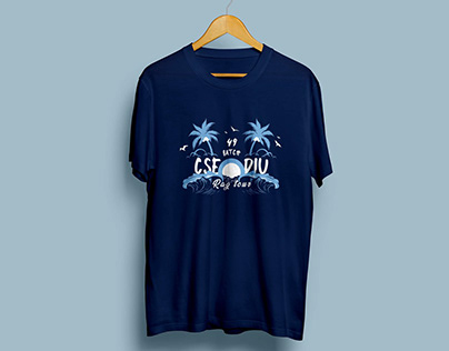 Tour T-Shirt Design