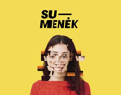 """""""Sumenėk"""" campaign"""