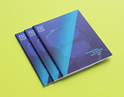 Mammalian Diving Reflex Annual Report 2020