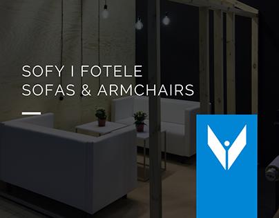 Sofas & Armchairs Catalog