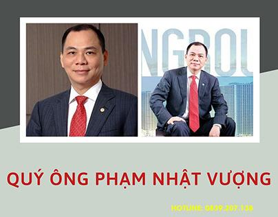 Ong Pham Nhat Vuong
