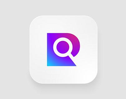 Resrcher : Logo Design