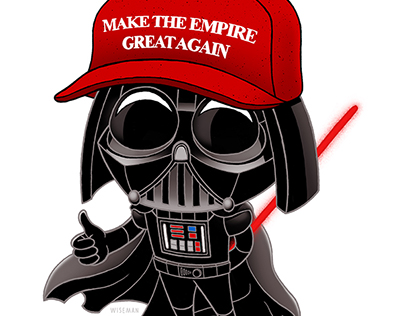Make the Empire Great Again