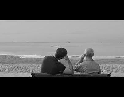 Strangers - Finalist, Film Direct Response, Goa Fest
