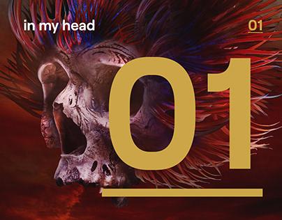 In My Head #01