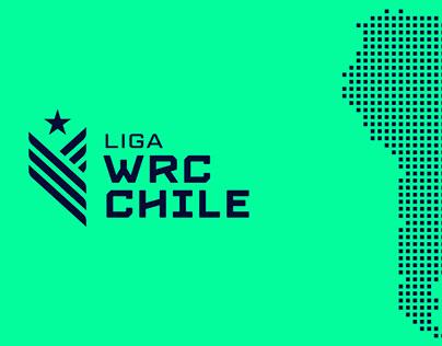 Liga WRC Chile