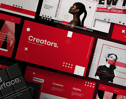 Creators - Dynamic Powerpoint