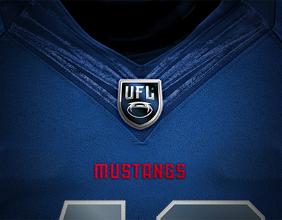 Motor City Mustangs – the UFL Project