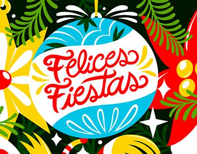 Target - Felices Fiestas