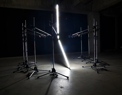 Installation : Light