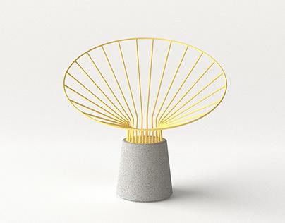 Reo Chair