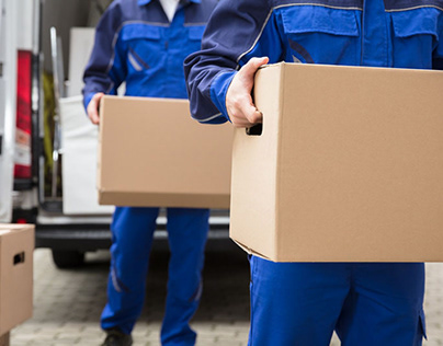 Residential and Commercial Moving in San Diego