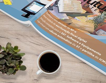 Business Catalogue - Third Edition - Futura Sistemas