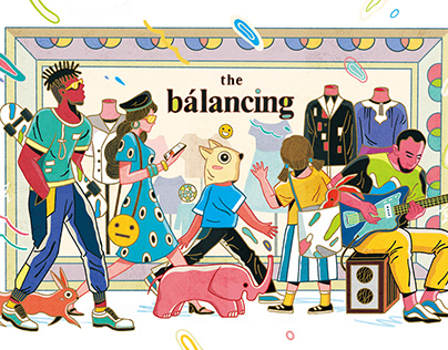 The balancing