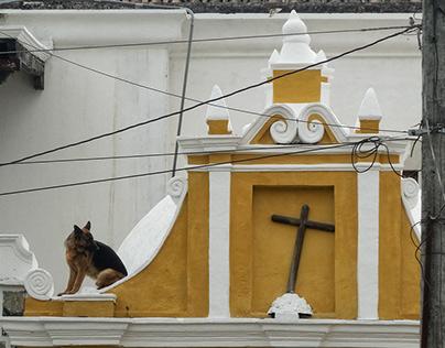 Una Experiencia Guatemalteca: Part 7