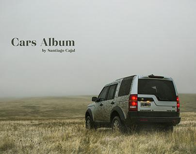 Photo Album: Cars