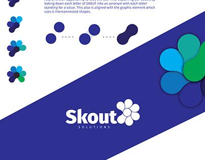 Skout Recruitment brand