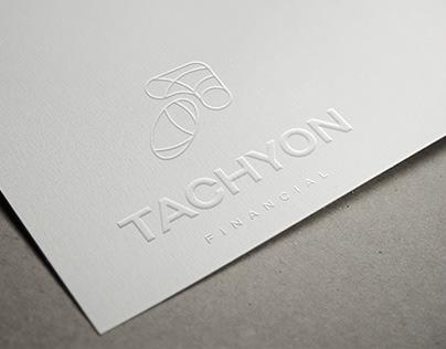 Tachyon Financial || LOGO DESIGN & BRANDING