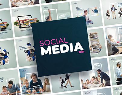 Social Media Schoovl