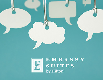 Embassy Suites By Hilton Media Center Promotion