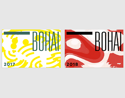 BOHAI Membership Cards