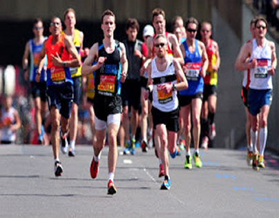 The importance of pace for long distance running
