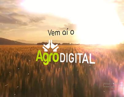 Agrodigital - Congresso Agro - Video social media.
