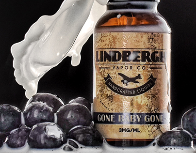 Lindbergh Branding & Packaging