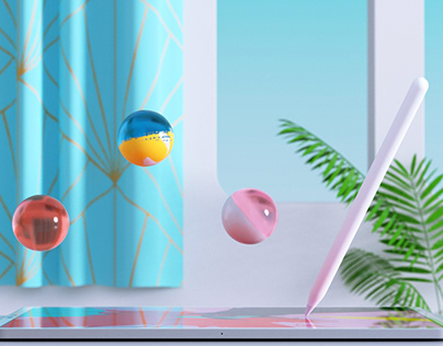 Apple Pencil TV Commercial